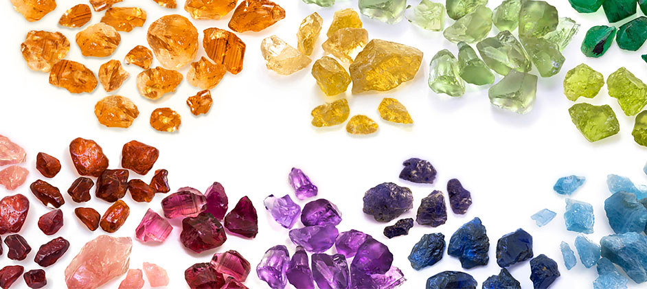 Birthstone Blessings